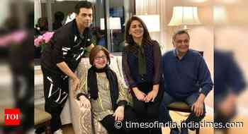 Neetu Kapoor fondly remembers Ritu Nanda