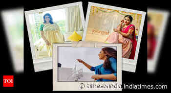 Mollywood celebs convey Pongal wishes