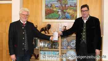 Schulleiter der Kreismusikschule Erding geht in den Ruhestand