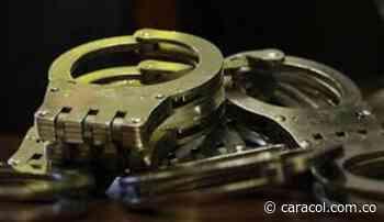 Ratifican medida de aseguramiento contra exconcejal de Santa Rosa de Cabal - Caracol Radio