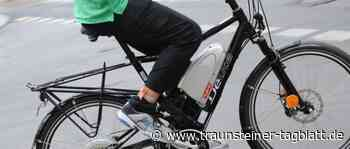 E-Bike vor einem Edeka Markt gestohlen - Traunsteiner Tagblatt