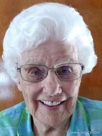 Lorette Sousa Obituary (1918 - 2020) - Union Leader - Legacy.com