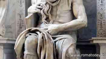 Rione Monti e Mosè di Michelangelo, visita guidata