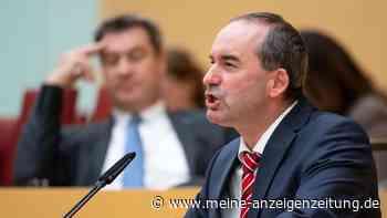 Wegen Corona-Maßnahmen kriselt es in der Regierungskoalition: Söders Umfragewerte sinken - SPD und AfD gleichauf