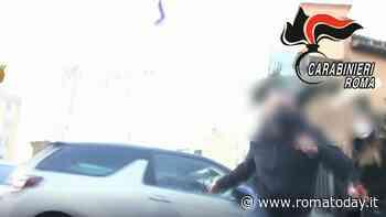 Aggressione troupe Rai: Daspo Willy ai due ultras della Lazio arrestati, non potranno frequentare bar e locali