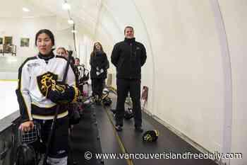 Shawnigan Lake School a force in women's hockey – Vancouver Island Free Daily - vancouverislandfreedaily.com