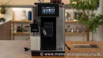 Edle Optik, toller Kaffee: High-End Kaffeevollautomaten im Test