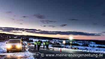 """Wetter: """"Eisige Polarnächte"""" kommen am Wochenende nach Deutschland"""