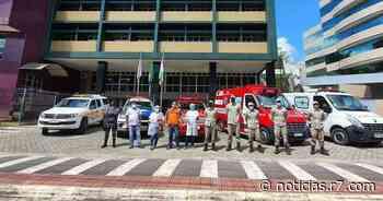 Venda Nova do Imigrante permanece em Risco Alto para Covid-19 - HORA 7