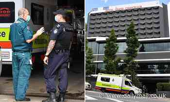 COVID-positive woman allowed to leave hotel quarantine to visit hospital in Brisbane