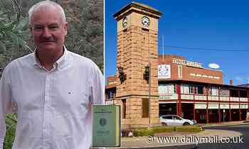 How changing the name of the town Coonabarabran could in fact be a racist move for one reason
