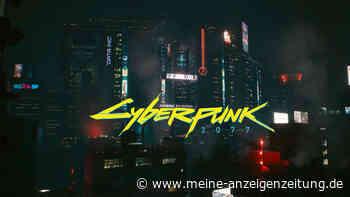 """""""Cyberpunk 2077"""": Entwickler entschuldigen sich und verraten, wie es weitergeht"""