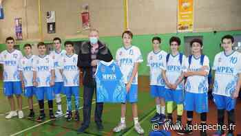 Villeneuve-lès-Bouloc. La reprise pour les jeunes basketteurs - ladepeche.fr