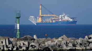 """Nord Stream durch die Hintertür?: FDPler greift Gazproms """"Fake-Stiftung"""" an"""