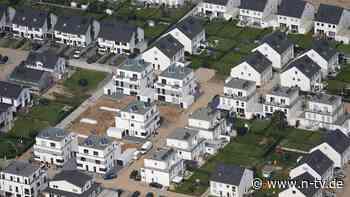 Hauskauf 2021: Bleibt das Zinsniveau so günstig?