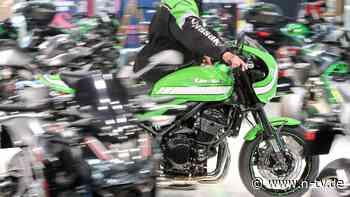 Zweiräder so beliebt wie nie: Corona-Jahr bringt Motorrad-Boom