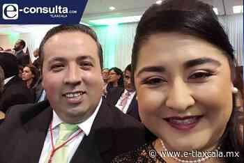 Anabel Alvarado a punto de renunciar a la SETURE, quiere ser alcaldesa - e-tlaxcala