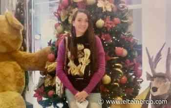 María Cristiana Alvarado desapareció en Quito el 20 de diciembre; su familia no pierde la esperanza de encontrarla - El Comercio (Ecuador)
