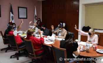 Cabildo de Salvador Alvarado aprueba convenios con deudores de impuestos - Debate