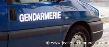 Un appel à témoins lancé par les gendarmes de la Motte-Servolex en Savoie après la disparition d'une ad... - Le Blog de Jean-Marc Morandini