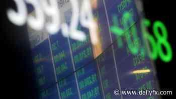 IOTA: Anleger werfen MIOTA aus ihren Depots - DailyFX
