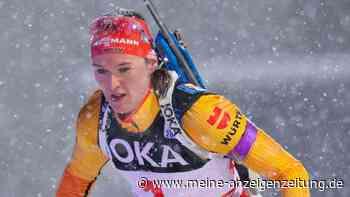 Biathlon in Oberhof JETZT im Live-Ticker: Deutsche Damen endlich in der Spur?