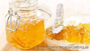 Star verrät geheimes Marmeladen-Rezept: fruchtiger Genuss fürs Brot