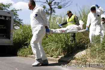 De un disparo en la cabeza: Macabro suicidio en Aquitania, Boyacá - Extra Palmira
