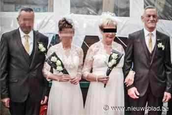 """'Zwarte weduwe' krijgt 5 jaar na overlijden echtgenoot: """"Ze heeft hem de dood ingejaagd om een dag later zijn - Het Nieuwsblad"""