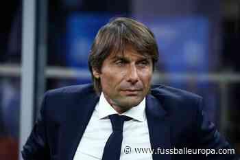 Antonio Conte spricht über den Winter-Transfermarkt und Arturo Vidal - Fussball Europa