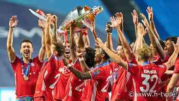 """Uefa schweigt zu """"Super Bowl"""": CL-Reformplan begeistert Rummenigge"""