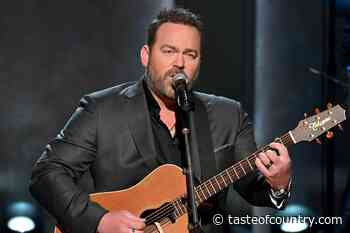 Lee Brice + More to Perform at Virtual Island Time Music Festival