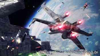 """""""Star Wars Battlefront 2"""": Ab heute für kurze Zeit kostenlos erhältlich"""