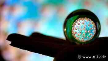 Wird endemisch und ungefährlich: Modell sagt Sars-CoV-2-Zukunft voraus