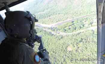 Piloto falleció tras accidente aéreo en zona rural de Bojacá, Cundinamarca - El País – Cali