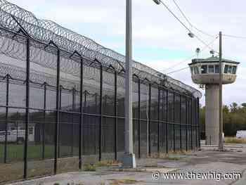 Elderly Millhaven Institution inmate dies in custody - The Kingston Whig-Standard