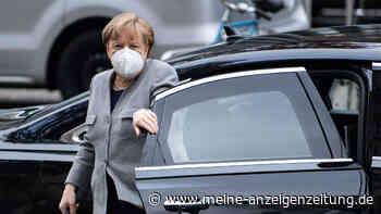 """Corona-Paukenschlag: Merkel prüft wohl kompletten Shutdown - massive Regel-Verschärfungen möglich - """"blanke Angst"""""""