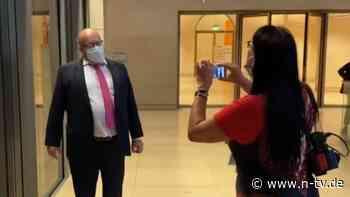 Wegen Störaktion im Bundestag: Zwei Gäste der AfD erhalten Hausverbote