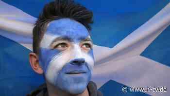 Regierung im Umfragehoch: Schotten sehnen sich nach Unabhängigkeit