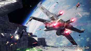 """""""Star Wars Battlefront 2"""": Jetzt für kurze Zeit kostenlos erhältlich"""