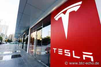 Tesla, Apple und Co. handeln – Bittrex Global führt tokenisierte Aktien ein - BTC-ECHO
