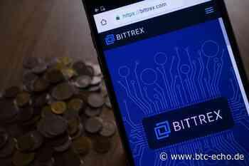 Bitcoin-Diebstahl: Opfer von Hackerangriff verklagt Krypto-Börse Bittrex - BTC-ECHO