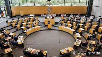 Zu viele Corona-Neuinfektionen: Thüringen verschiebt wohl Landtagswahl
