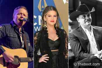 13 Country Artists Who Don't 'Shut Up and Sing'
