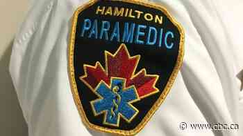 2nd medic testifies in own defence in trial of former Hamilton paramedics