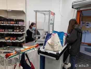 Yvelines. Supermarché collaboratif, le Chaudron coop fête son premier anniversaire au Chesnay-Rocquencourt - actu.fr