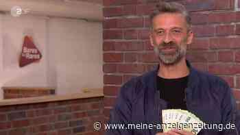 """Mit so viel Geld hätte er nie gerechnet: Das bekommt ein Verkäufer bei """"Bares für Rares"""" (ZDF) für Erbstücke"""