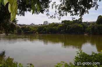 Corpo de jovem que estava desaparecido na Lagoa do Bariri II é encontrado em Pará de Minas - G1