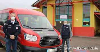 Verbandsgemeinde Wittlich-Land bringt mit Bürgerbus Menschen zum Impfen - Trierischer Volksfreund