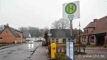 Busverkehr nach Schleswig: Fahrdorf bleibt am Bus-Netz: Gemeinde war im neuen Fahrplan vergessen worden   shz.de - shz.de